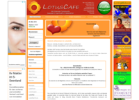 LotusCafe Screenshot