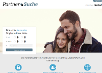 partnersuche.nordkurier Screenshot